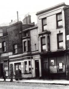 5 Devonshire Road