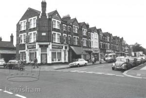 Staplehurst Road