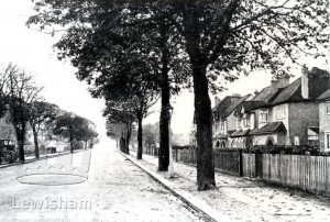 Grove Park Road