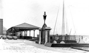Royal Victoria Yard