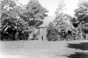 St. Michael and All Angels Church Hall, Blackheath Park.