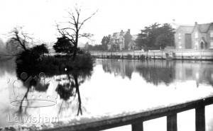 Southend Pond