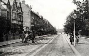 Venner Road