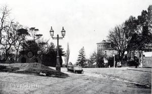 Sydenham Avenue