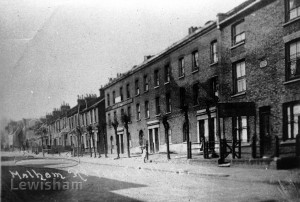 Malham Road, Forest Hill, Lewisham