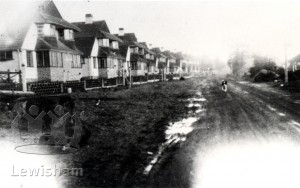 Burnt Ash Hill
