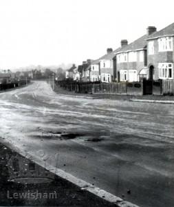 Burnt Ash Lane