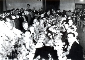 St. Augustine's Harvest Supper
