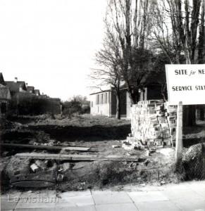 Burnt Ash Hill Methodist Church
