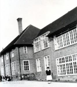 Grove Park Secondary School