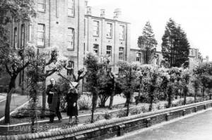 Grove Park Hospital