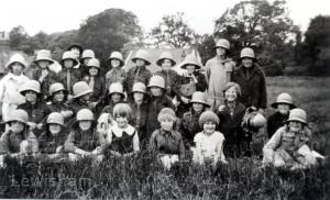 13th Lewisham South Brownie Pack