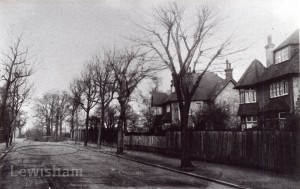 Somertrees Avenue