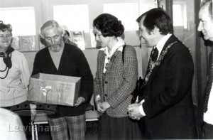 Grove Park Residents Association Exhibition – 'History in Photographs'