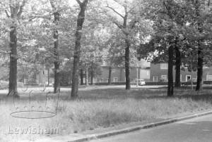 Woodbank Road