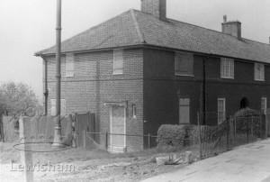 Moorside Road, no 143