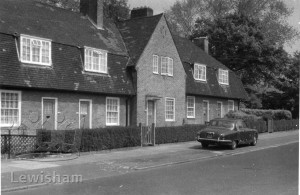 Oakridge Road, nos 89-99