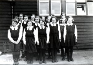 Marvels Lane School
