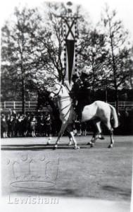 1935 Silver Jubilee Celebrations