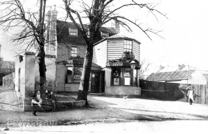 The Two Brewers, Perry Hill