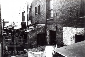 Chaplin Street