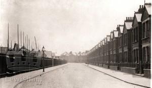Leahurst Road, Hither Green, Lewisham