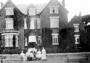 The Grange, Grove Park