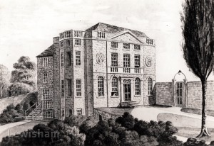 Brunswick House, Tanners Hill, Deptford, Lewisham