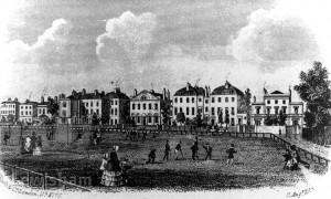 Eliot Place, Blackheath, Lewisham