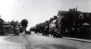 Baring Road