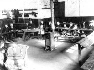 Mr Williams School, Deptford Before
