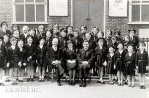 Girls Brigade, Mayeswood Hall