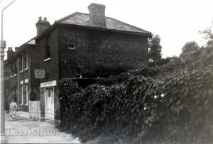 Lock-Keepers Cottage', 63 Stanstead Road