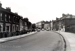 Stanstead Road
