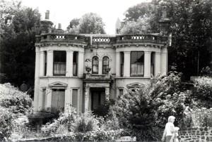 Silverdale Lodge
