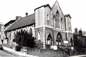 Sydenham Baptist Church