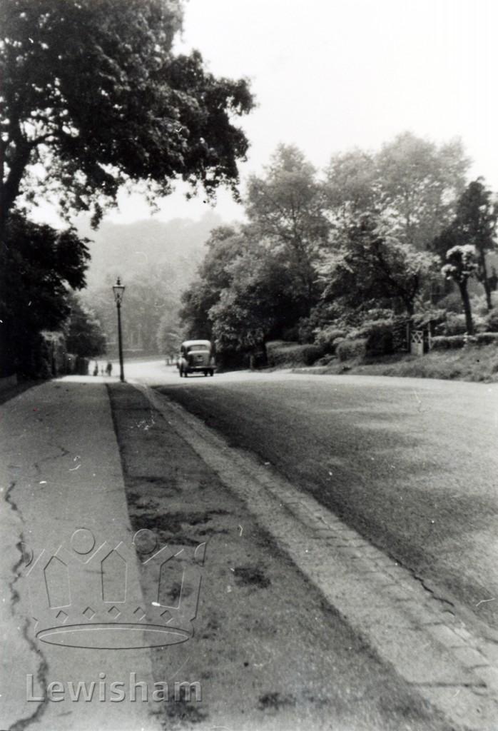 Honor Oak Road