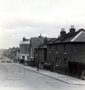 Wells Road