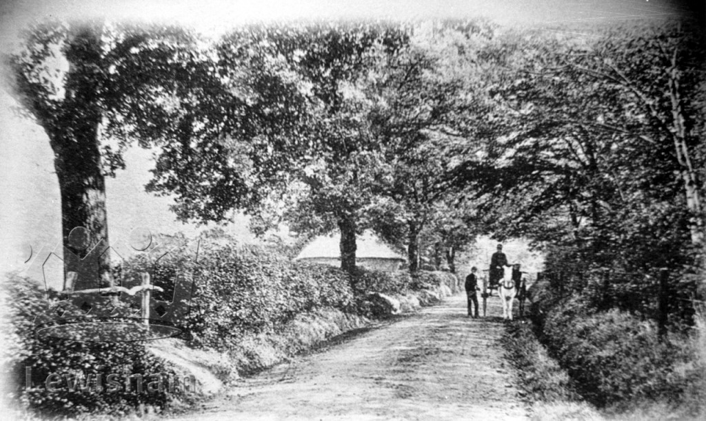 Whitefoot Lane, Southend