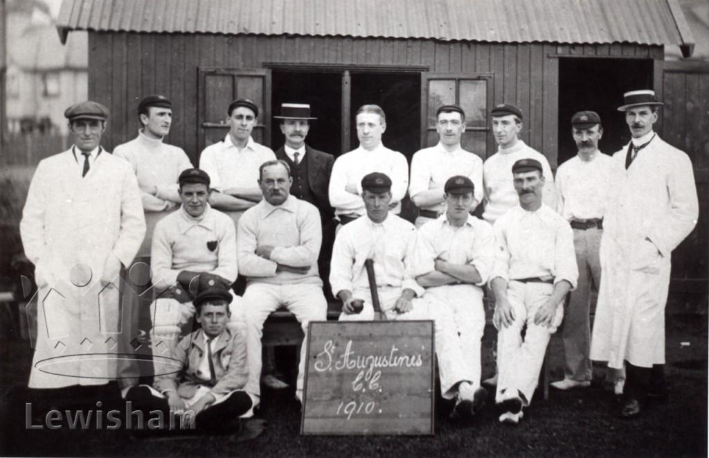 St Augustine's Cricket Club