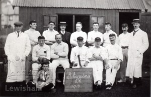 St Augustine's Cricket Club