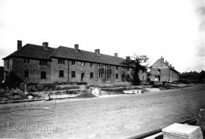 Bellingham Estate, Bellingham, Lewisham