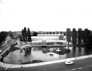Sainsbury's Homebase, Southend