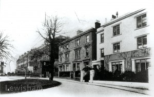 West Grove, Blackheath, Lewisham