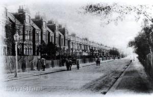 Hurstbourne Road