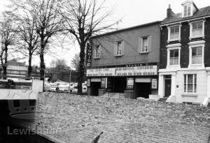 Studio 6 / 7 , lewisham High Street