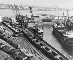 Deptford Wharf