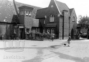 St Mary's School, Master's House
