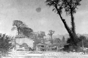 Mineral Spring Cottage, Brockley Grove