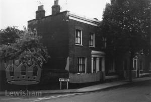 Albyn Road, nos 55-63